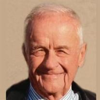 Dr. Francis E. McAree, Jr.