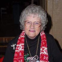 Leslie Ann Elliott