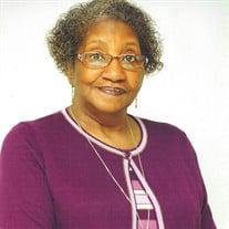 Mrs. Virginia J Susong-Pearson
