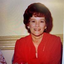 Carol Maureen Saddler