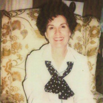 Mabel Roach