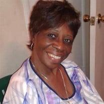 Ms. Barbara Joe Green