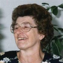 Beatrice Ellis