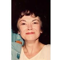 Mrs. Glenda Ann Smith