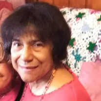 Dorothy J. Kellam