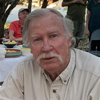 Vernon D. Clay