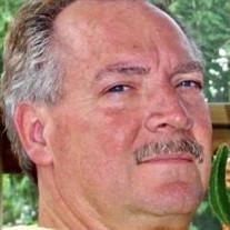 Mr. Larry W. Dickerson