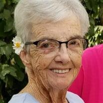 Jeanette Louise Pakruda