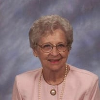 Mary Kirkland