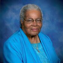 Ms. Helen Fance
