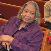 Ms. Lillian Johnson