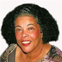 Jacqueline R. Warren-Moore