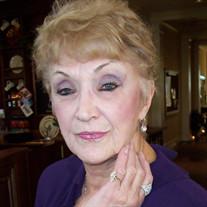 Nina Elizabeth Wall Jenkins