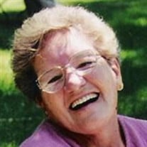 Doris E. Pyles