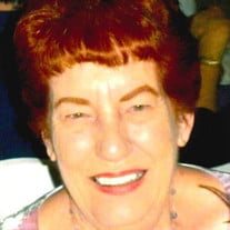 Anne Sheridan McCormick