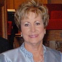 Sheila Marie Burnett Young