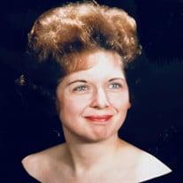 Audrey Evelyn Miller
