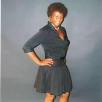 Ms. Karen Rosiland Turrentine