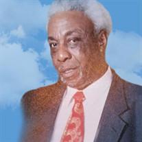 Mr. Willie Charles Johnson Sr.