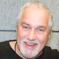 Alan Gene Lindgren