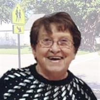 Mary Lou Petersen