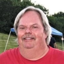 Kent Terrell