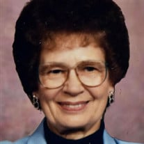 Bertha Katie Miller