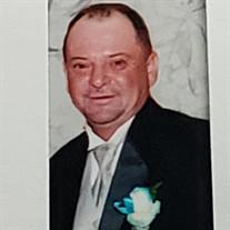 Victor Manuel Reyes Arroyo