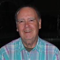 Paul William Hicks Sr.
