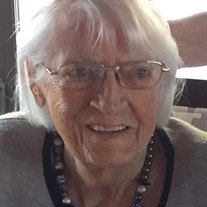 Mabel Mae Landry