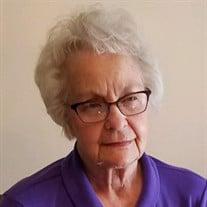 LaVerne Mae Bengtson