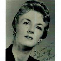 Melba Lynn Cavender