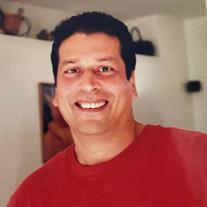 Rafael Santiago Jr.