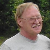Michael Earl Robinson