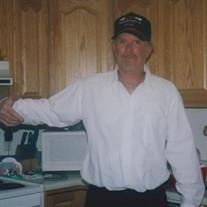 Randy William Clonce