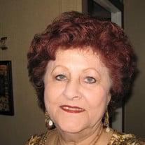 Gaylene Stafford Gibson
