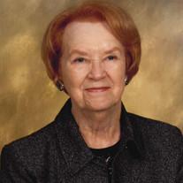 Ruby McFarland