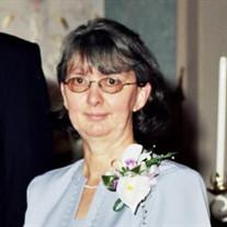 Janice Christine Dysart