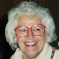 Ramona Charlotte Horton