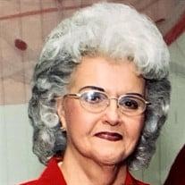 Mary Ellen Sneed