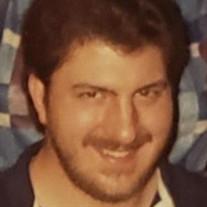 Michael Todd Ward