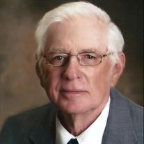 Warren L. Hudnall