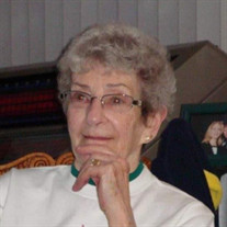 Agnes Theresa Amiot