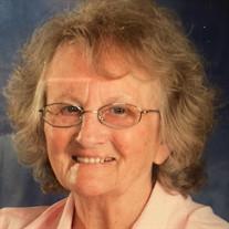 Mrs. Ruby Jewel Swafford