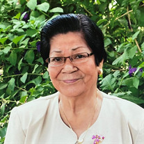Anita G. Finones