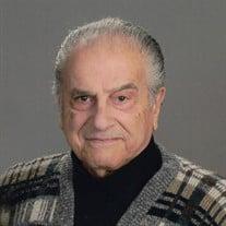 """Ernest Emil """"Ernie"""" Haddad"""