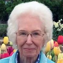 Elizabeth Ann Branscum