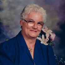 Bonnie Louisa Cook