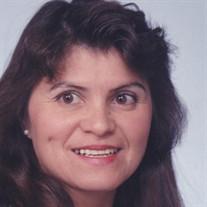 Elizabeth Santillana Contla