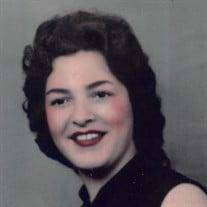 Pauline Margaret Pando